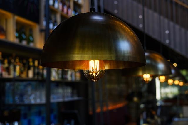 Najciekawsze lampy polskich projektantów