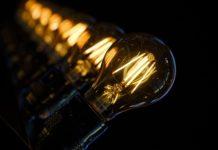 Designerskie lampy