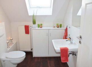 Przepis na nowoczesną łazienkę