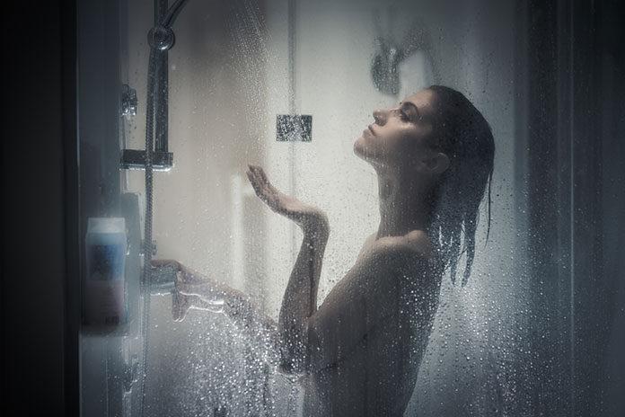 kabiny prysznicowe Walk In
