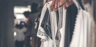 Modne szafy do wnętrz w stylu skandynawskim