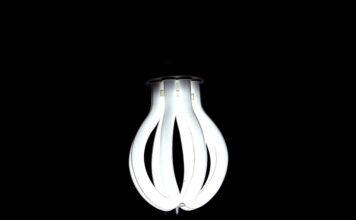 doświetlenie ciemnego pomieszczenia